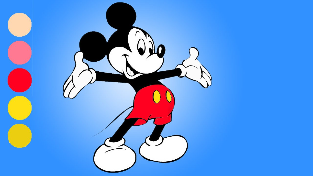 Dibujos Animados Para Bebes Mickey Mouse picture gallery
